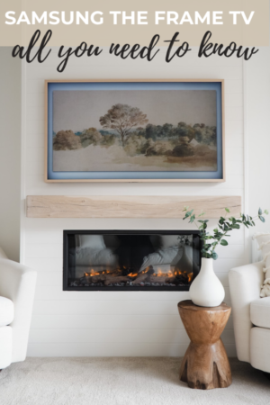 All you need to know about Samsung The Frame TV 2020