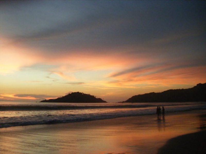 'Don't break my heart' – Palolem Beach, Goa