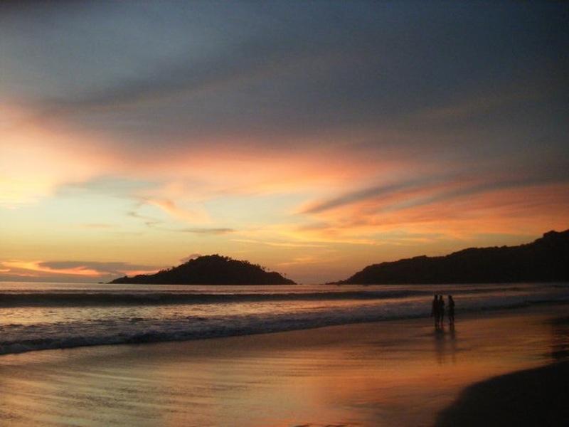 Holiday in Palolem Beach Goa