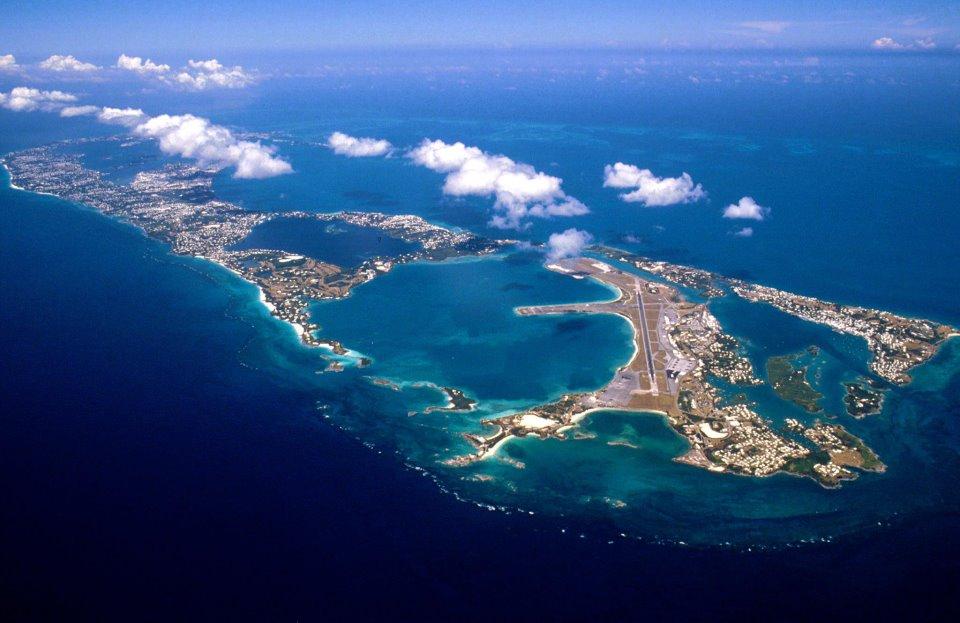 Honeymoon Island Topographic Map