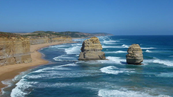 12 apostles how to get there