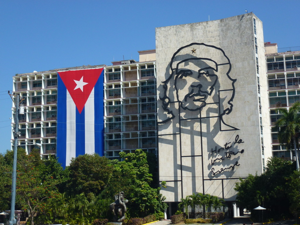 Revolution Square - Highlights of Old Havana, Cuba