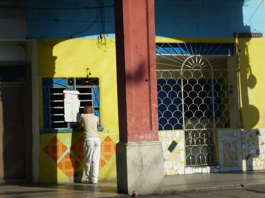 Shopping in Centro Havana - Thoughts on my first visit to Cuba
