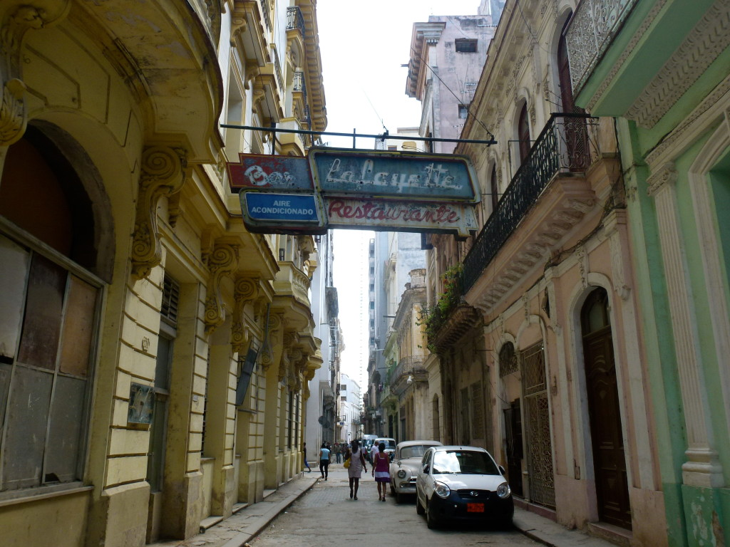 Highlights of Old Havana, Cuba