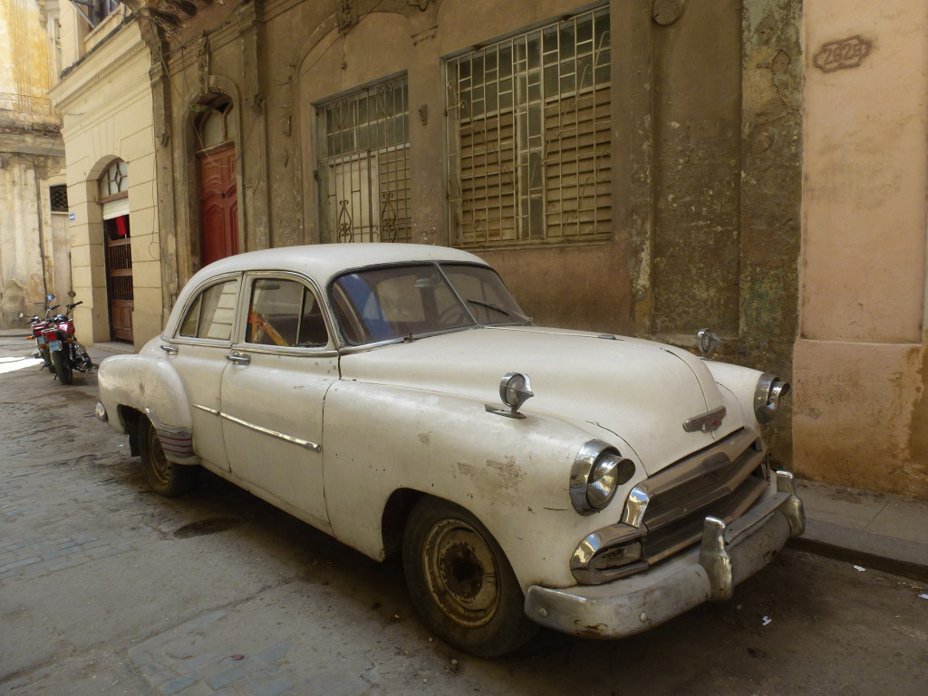 In Photos: Highlights of Old Havana, Cuba