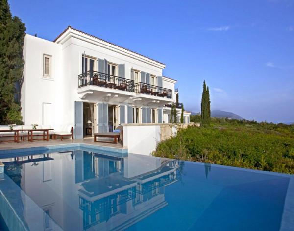 Anassa Villa Photo by Thanos Hotels