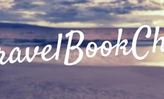 #TravelBookChat