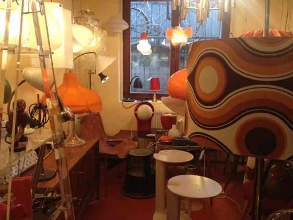 The Vintage Gallery Hamburg