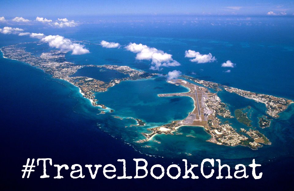 travelbookchat ocean