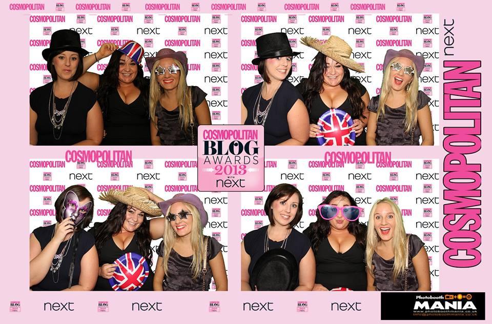 Cosmo Blog Awards 2013