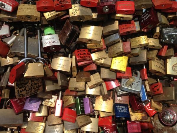 Cologne Love Locks