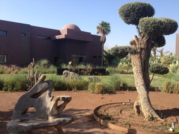 Fellah Hotel Marrakech