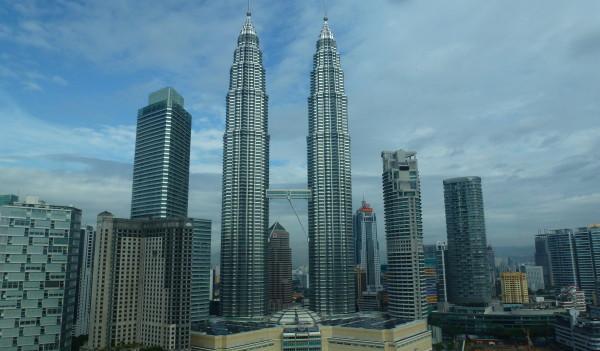 Petronas Towers KL