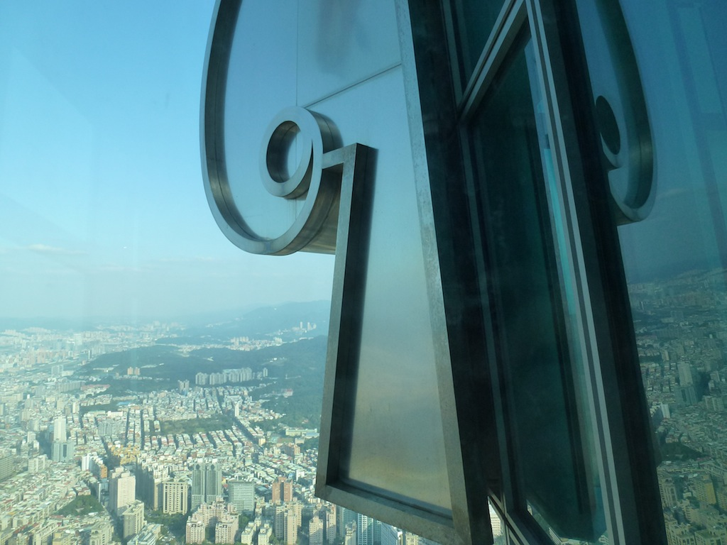 Taipei 101 - Best things to do in Taipei