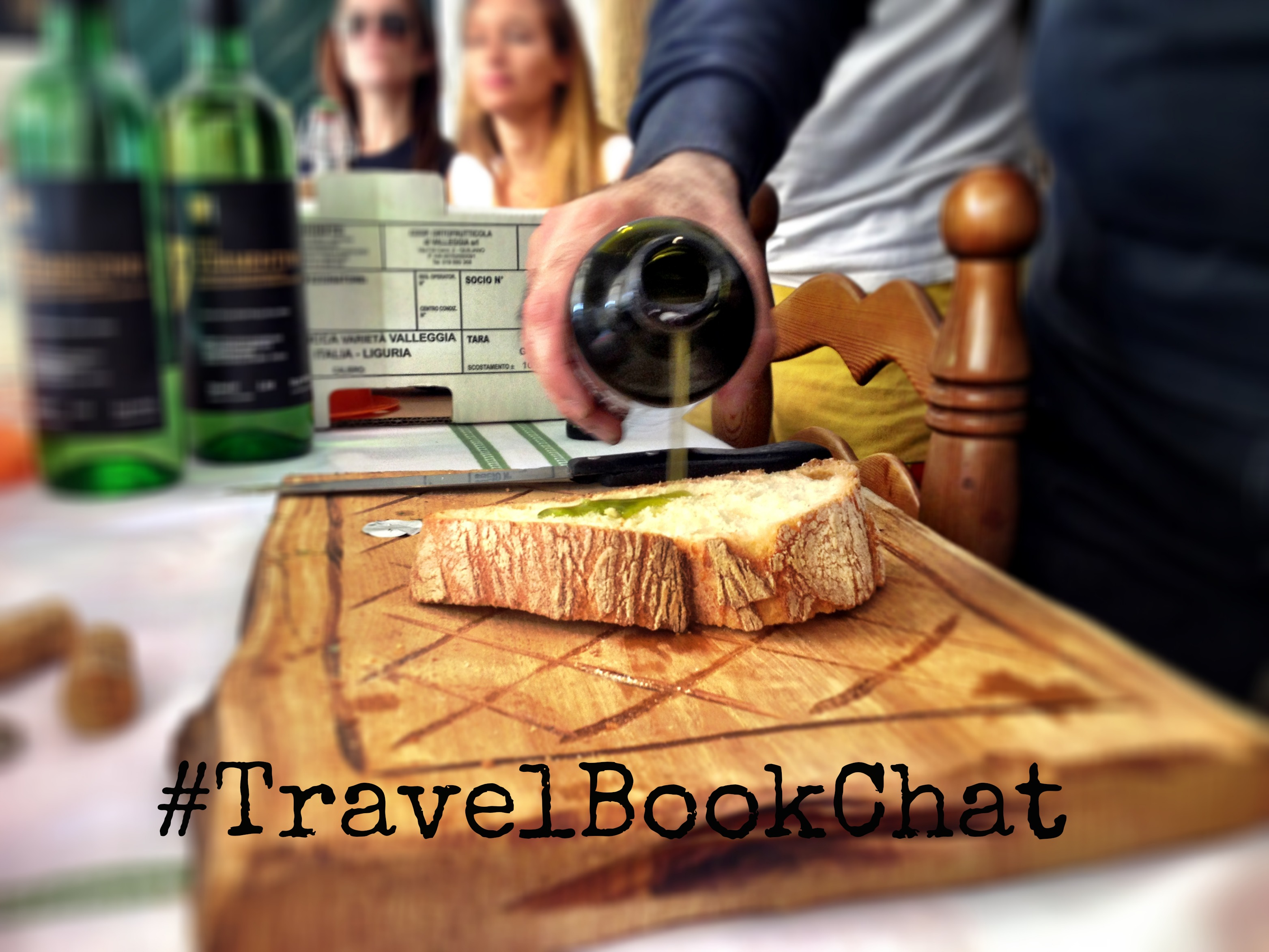 travelbookchat food 2