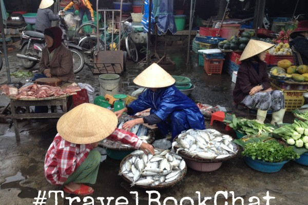 travelbookchat food