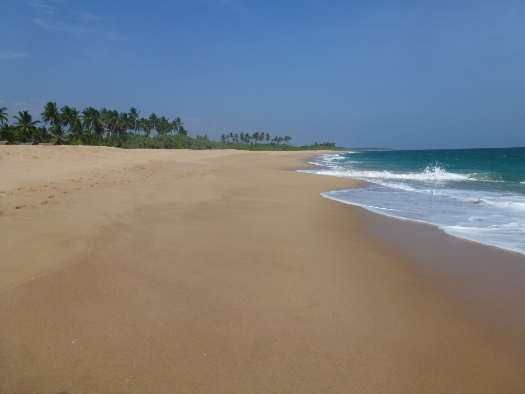 Thoughts on my first visit to Sri Lanka