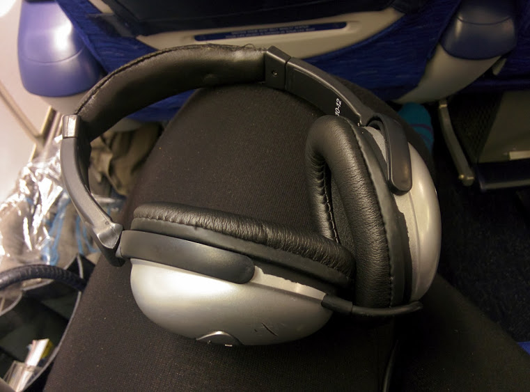 Flight Review: British Airways Premium Economy (World Traveller Plus)