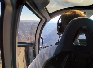 In Pictures: Helicopter Tour Over The Grand Canyon & Las Vegas