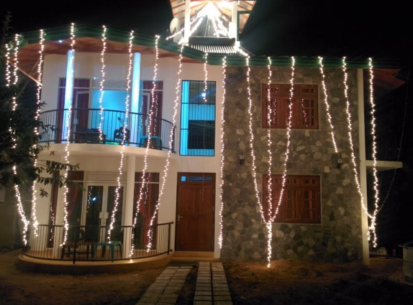Ella Rock House