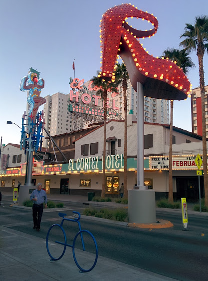 Downton Las Vegas