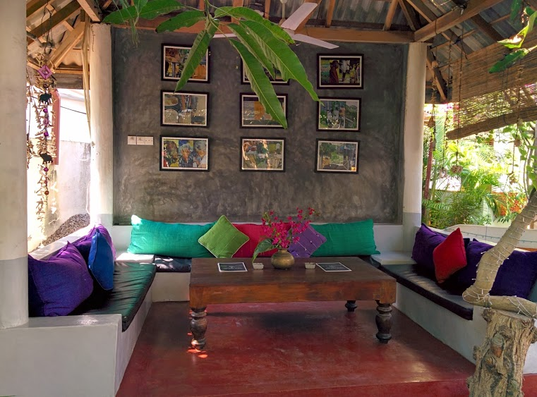 How To Book A Good Guesthouse In Sri Lanka