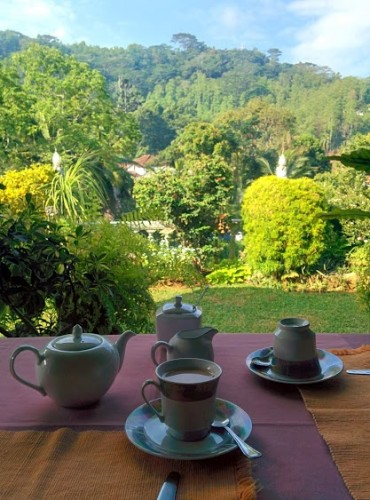 Green View Guesthouse