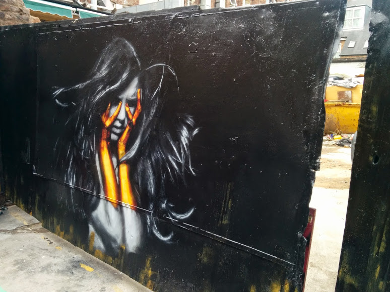 Review of the London Street Art Tour