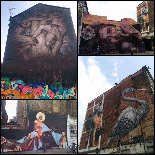 The London Street Art Tour Review