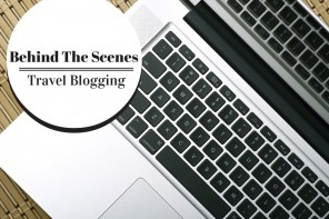 Behind The Scenes Of Travel Blogging – My Week Vlog 8