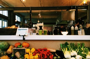 Sydney Brunch Spot: Bread and Circus Alexandria
