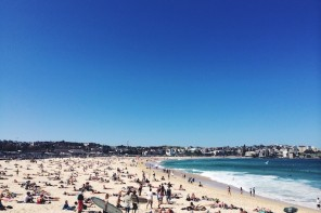 There's Something About Bondi
