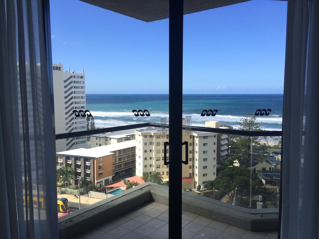 QT Gold Coast Ocean View