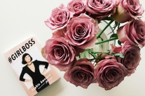 How To Be A #GIRLBOSS by Sophia Amoruso