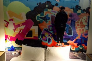 A Street Art Inspired Stay In Shoreditch – Review Of Qbic London City Hotel