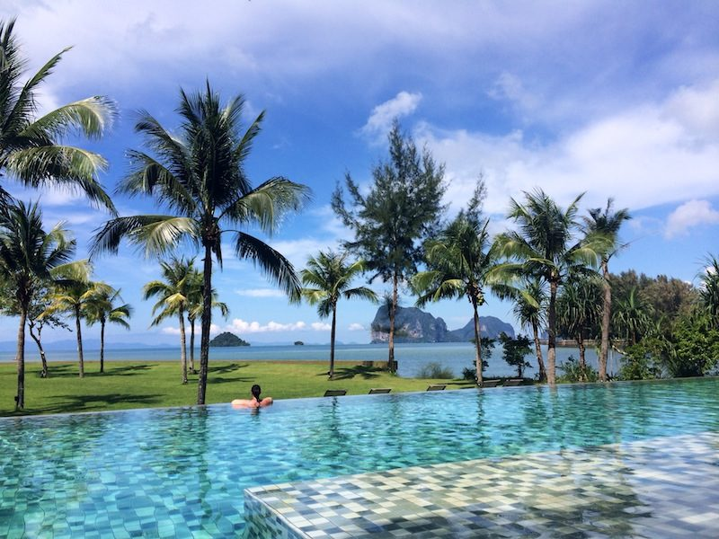 True Hidden Gem in Thailand: Anantara Si Kao Review