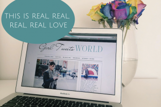 how to fall back in love with blogging