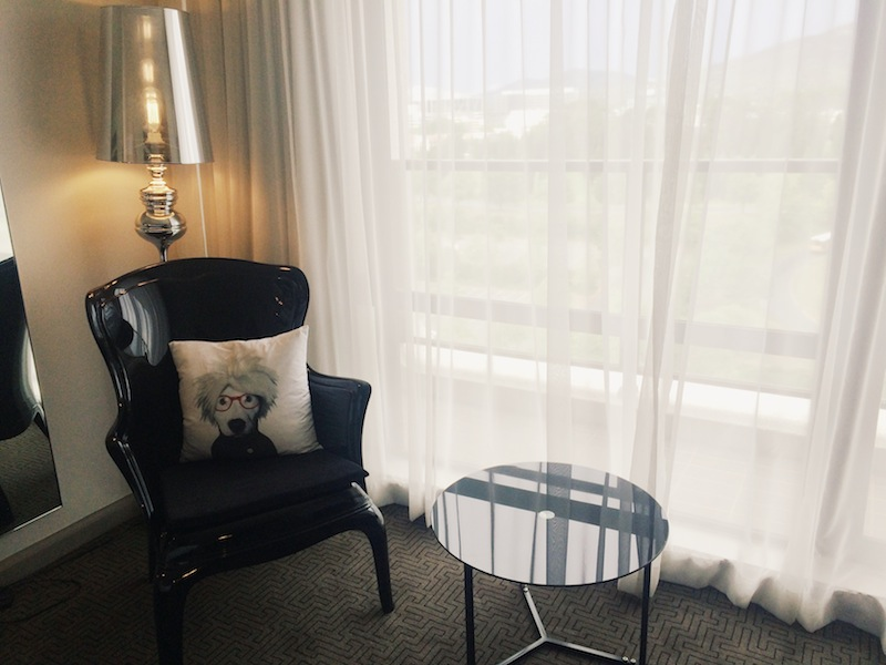 The Quirkiest Place To Stay In Canberra: QT Canberra Review