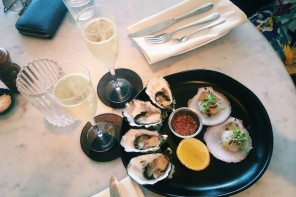 Five Foodie Experiences in Sydney