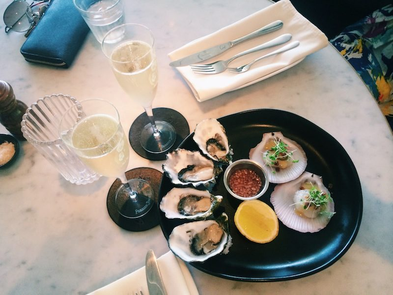 Five Fab Foodie Experiences in Sydney