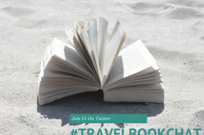 #TravelBookChat Is Back