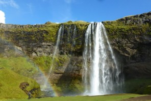 #TravelBookChat Iceland Round Up & Reading List