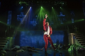 Thriller Live In Sydney
