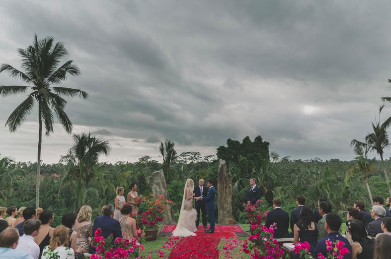 Alila Ubud wedding captured by Jonas Peterson (image source)