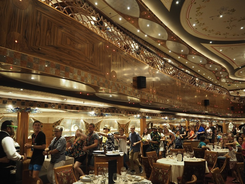 12 things I learned on my first cruise