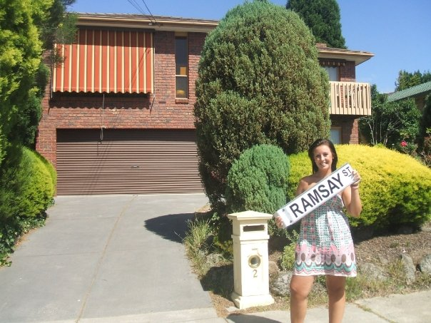 On the set of Neighbours in 2008