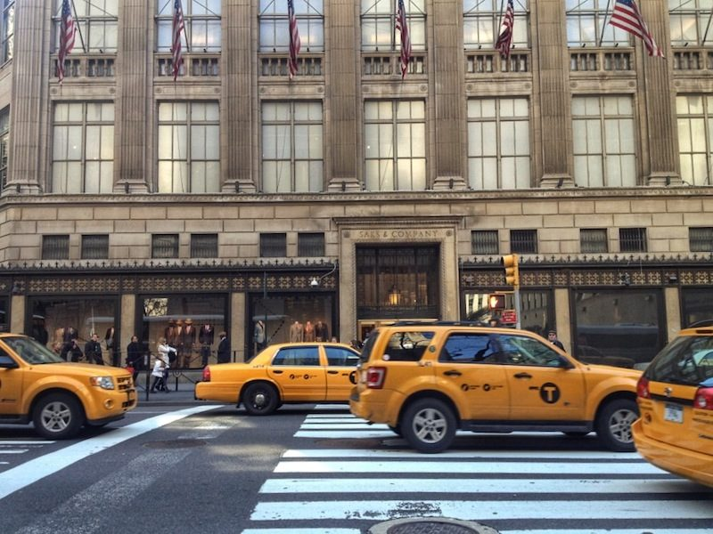 New York Shopping Secrets
