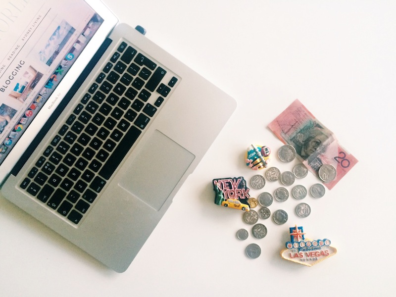 13 Ways To Make Money From Travel Blogging (With Concrete Examples & Fees!)
