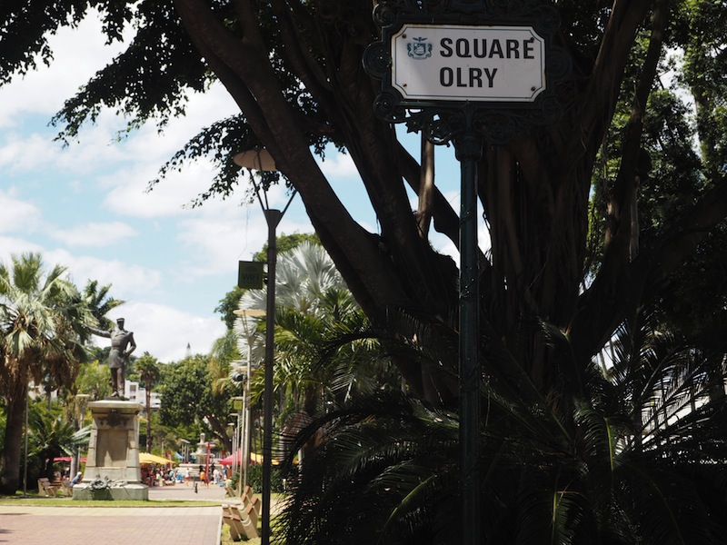 Square Orly Noumea - Top 7 Things To Do In Noumea