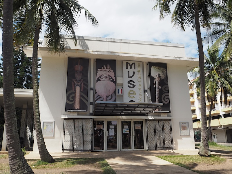 Museum of New Caledonia - Top 7 Things To Do In Noumea